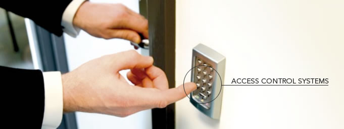Home Security system Toronto
